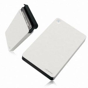 무료배송 ipTIME HDD1025 1TB USB2.0 외장하드