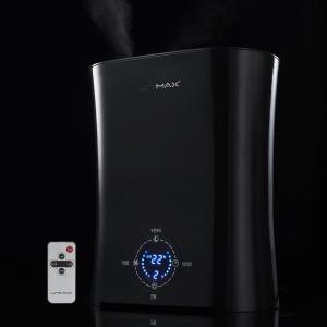 유니맥스 간편세척 초음파 가습기(물류) 리모콘형 3L - 상품 이미지