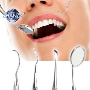 셀프치석제거기 스케일러 치경 치아관리 셀프치아관리