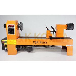 미니목공선반/목선반/목공기계/목공구/로구로 CK1103