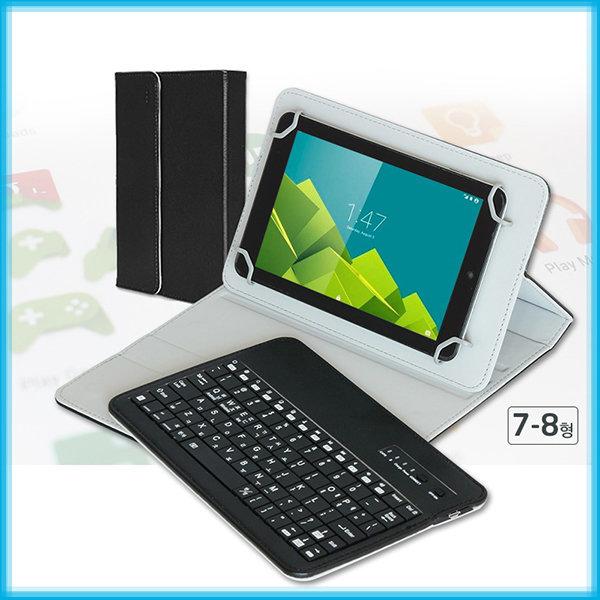 LG G패드3 8.0 호환 블루투스 키보드 케이스/ KB1399