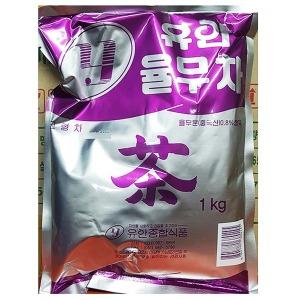 자판기용 율무차(유안 1K)/식당용/업소용/율무차/식당