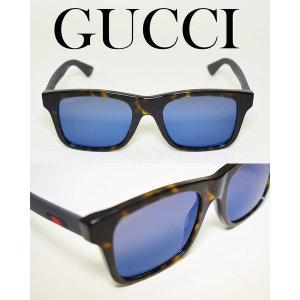 10%OFF국내품유럽 구찌 선글라스 GG0008S-003 블루미