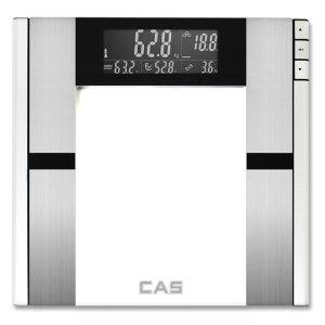 카스 체지방체중계 체지방계 백라이트 GBF-830