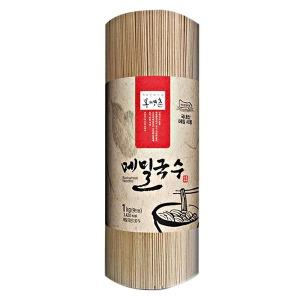 봉평촌 메밀국수 1kg{국내산}봉평/냉면/라면/메밀