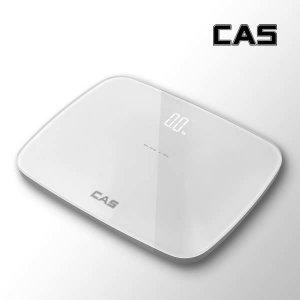 (현대Hmall)카스(CAS) 가정용 디지털 슈퍼화이트 LED 체중계 X10