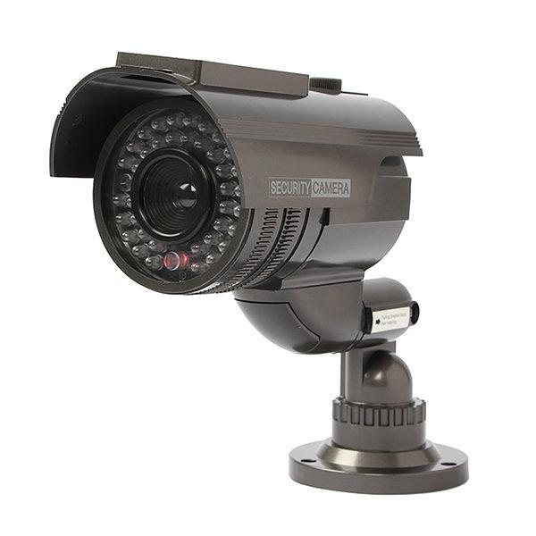 태양광 아이존 S5 모형 감시 카메라/모형CCTV