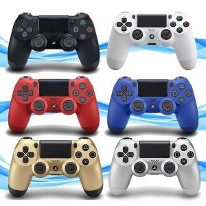 PS4 듀얼쇼크4 무선컨트롤러 신형 / 신색상 출시