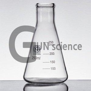 (GS) 유리 삼각플라스크 50ml ~ 500ml (Flask)