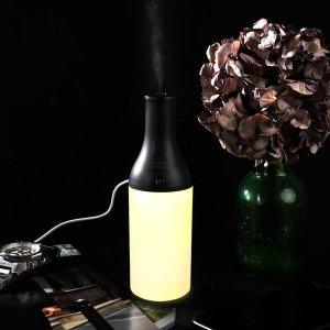 유니맥스 USB 초음파 미니 가습기 무드램프기능(물류) - 상품 이미지