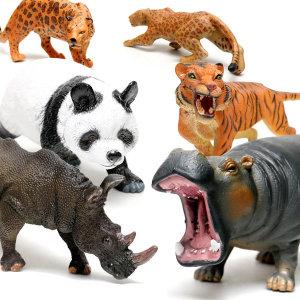 모형동물/동물피규어/동물모형