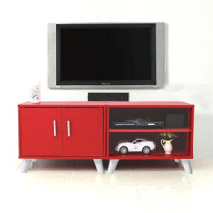 TV장식장/다용도TV테이블/이동티테이블/공간활용