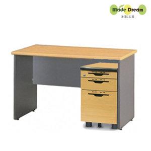 메이드드림 1200 1500 CRT 사이드 사무용 컴퓨터 책상