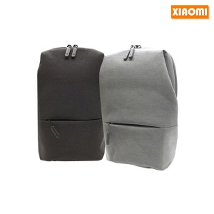 샤오미 정품 멀티 시티 크로스백/생활방수/색상선택