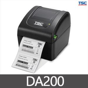 DA200 바코드프린터 라벨프린터 택배 송장 감열프린터