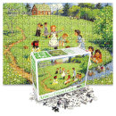 빨강머리앤 직소퍼즐 150pcs 소풍