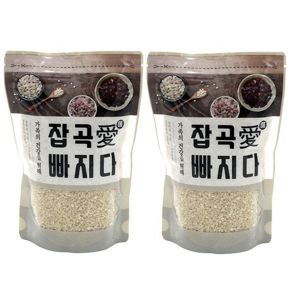 현미 곤약쌀 500g 1+1 / 곤약미 곤약밥
