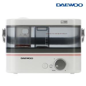 대우 초음파 미세 간편 통세척 가습기 DEH-C450 핑크 - 상품 이미지