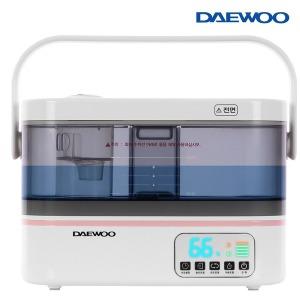 대우 디지털 초음파 가습기 DEH-F999 핑크 - 상품 이미지
