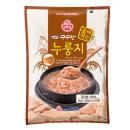 옛날 구수한 끓여먹는 누룽지 3kg