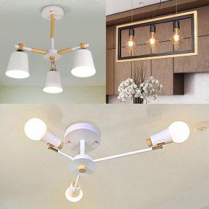 한사랑조명/조명/LED/방등/거실등/직부등/인테리어