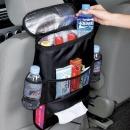 자동차 뒷좌석 냉온 다용도 멀티 수납 포켓 홀더