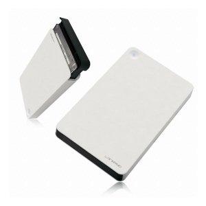 (밀알) EFM ipTIME HDD 1025 USB 2.0 250GB 외장하드