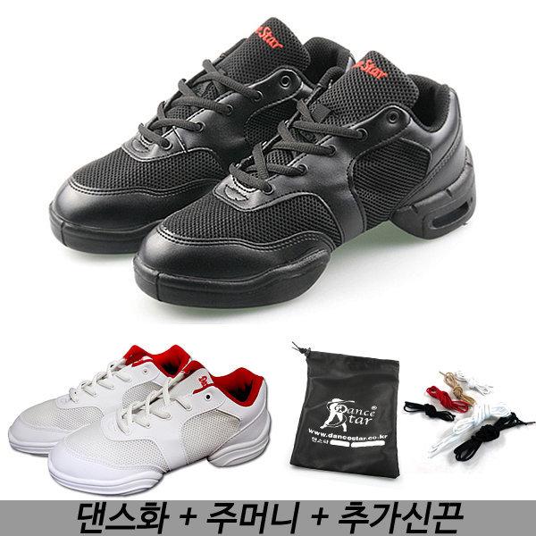 ADAGE/DS110/째즈댄스화/라인댄스/댄스화/에어로빅