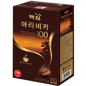 맥심 아라비카100 커피믹스 100T/아라비카믹스