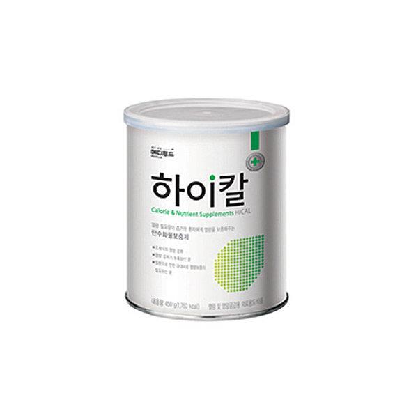 NA82073 메디푸드 하이칼 (400g 1캔)/환자식
