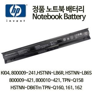 HP정품배터리 KI04 HSTNN-LB6T HSTNN-LB6S N2L84AA