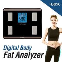 휴비딕 체지방 체중계 HBF-1700/1600 외