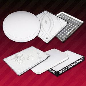 루미조명 특가 LED방등/LED조명/거실등/주방등/전등