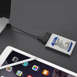 ORICO 20UTS 2.5인치 컨버터 SATA3 to USB3.0 변환