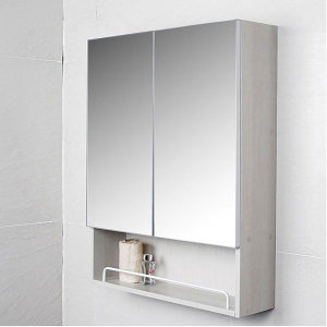 욕실용품/욕실 선반 거울 인테리어/욕실수납장/욕실장