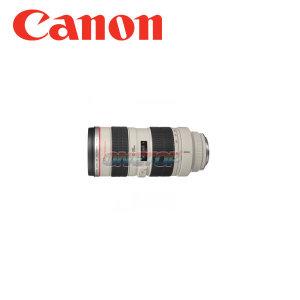 원탑)캐논 정품 EF 70-200mm F2.8L USM 친절상담 방문