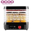 오쿠 식품건조기 과일건조기 5단 투명 OCD-500B