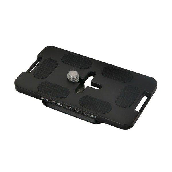 포토클램 PC-69-UP3 / 범용플레이트
