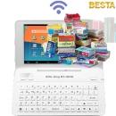 베스타 에듀킹 BT-1000W 전자사전/번역/WiFi/블루투스
