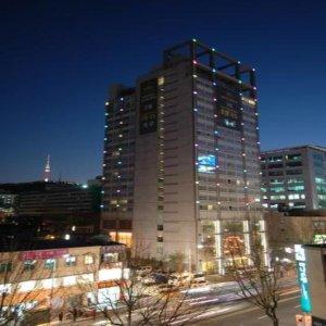 |서울 중구|베스트 웨스턴 프리미어 호텔 국도
