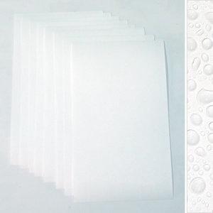 방수투습지20장세트  / 제습제 리필 만들기
