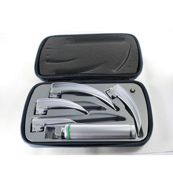 하이네 원몰딩 후두경 세트 laryngoscope set F120