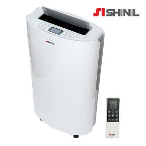 냉난방 초슬림 이동식에어컨 8~10평형 SMA-C12000N