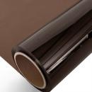 자외선 썬팅필름 갈색25 (폭100)(길이50cm) 폭맞춤재단