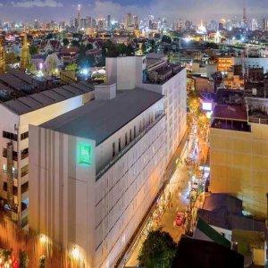 방콕호텔 이비스 스타일스 방콕 카오산 위엥따이
