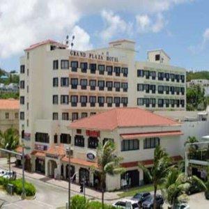 괌호텔 그랜드 플라자 호텔