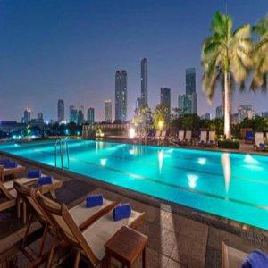 |카드할인 최대 10프로| 방콕호텔 차트리움 호텔 리버사이드