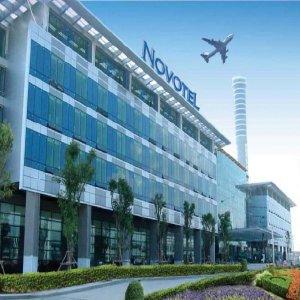 |카드할인 10프로| 방콕호텔 노보텔 수완나폼 에어포트