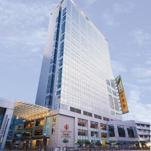 홍콩호텔 하버 프라자 노스 포인트