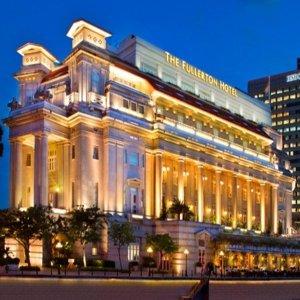 |카드할인 10프로| 싱가포르호텔 플러튼 호텔 싱가포르